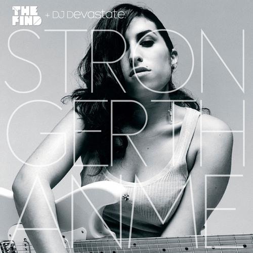 Amy Whinehouse - Stronger Than Me (DJ Devastate Remix)