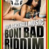 05.ONE MILLION PROD - Boni Bad Instrumental