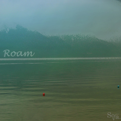 Roam crossfade