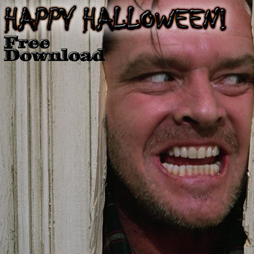 Shane Stapylton - The Hysterical Killer (Happy Halloween)