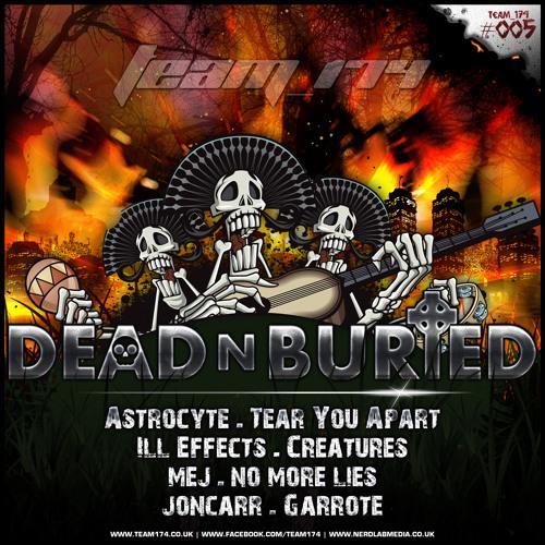 Dead n buried e.p.