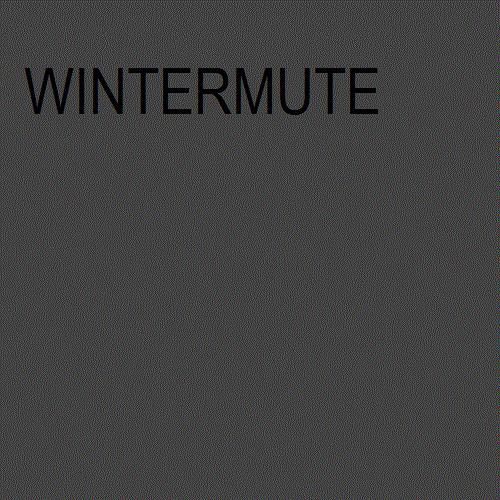 All Hallow's Eve I - Wintermute (1997)