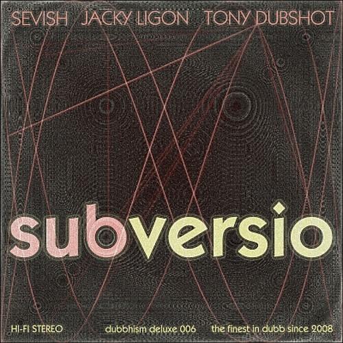 VA ~ Subversio (Dubbhism Deluxe)