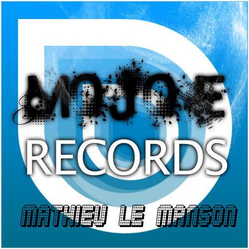 Mathieu Le Manson - Circles
