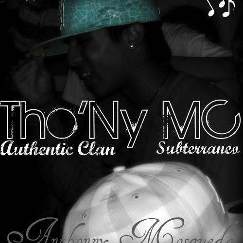 A mi Estilo - Tho'Ny MC SubTerraneo 2011
