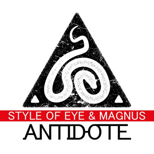 Style Of Eye & Magnus The Magnus - Antidote (Sebjak Remix) [Horehaus]