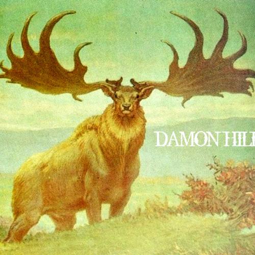 """Damon Hill - """"Fuck It"""""""