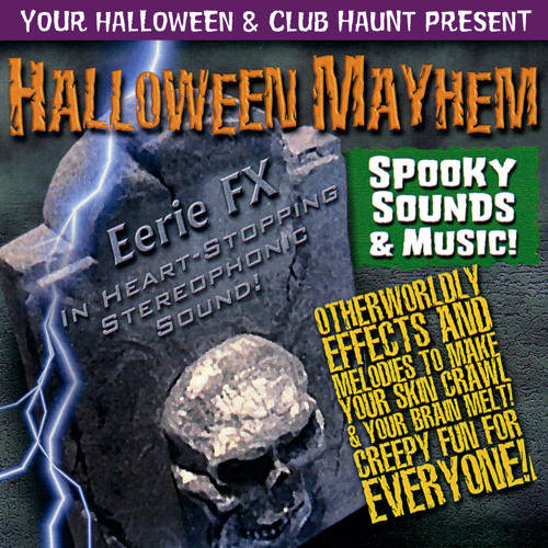 Halloween Mayhem