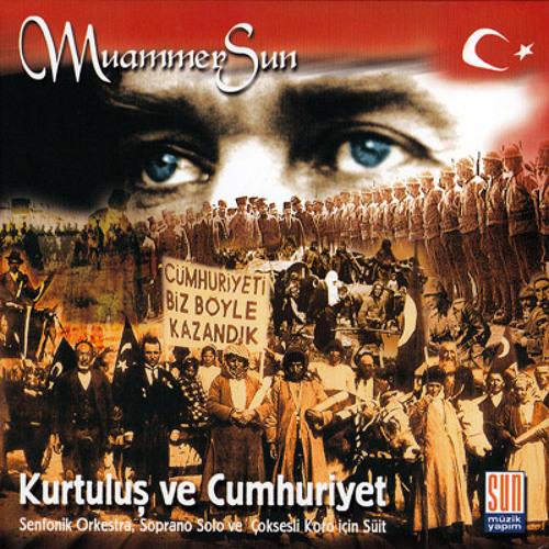 Muammer Sun net worth