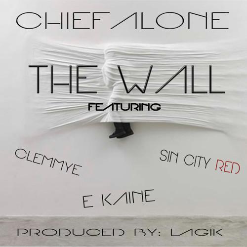 the wall ft clemmye, e kaine, sincity red