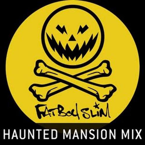 Fatboy Slim-Halloween Mix 2011