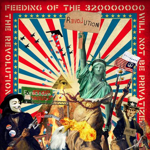 DigitalFolk - Occupy the World