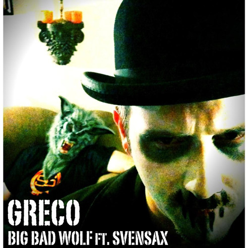 Big Bad Wolf ft. Svensax