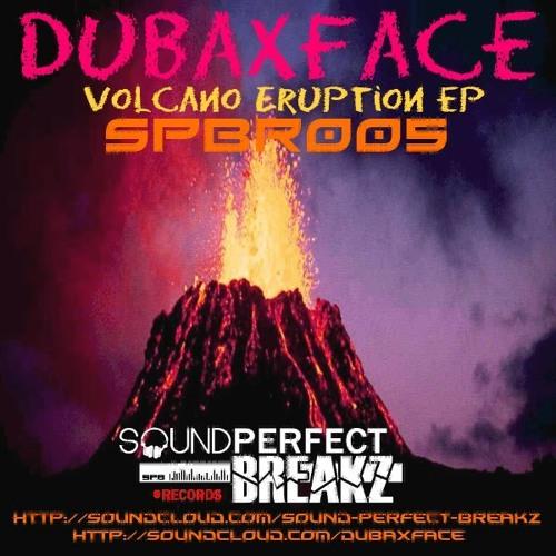 [SPBR005] DubAxFace - Volcanic Eruption (Original Mix) Out now!!!