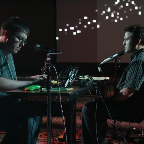 Electro-Music 2011: onewayness vs Matthew Radcliffe