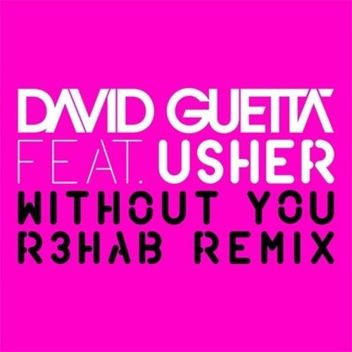 With Or Without You (Decon Bootleg)
