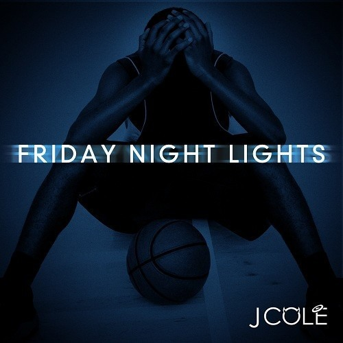 J Cole-Too Deep For The Intro