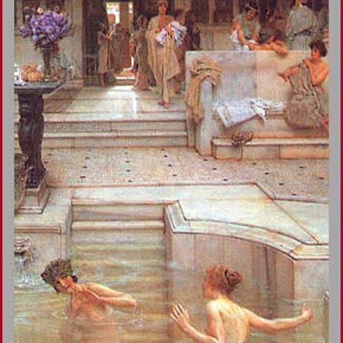 Persian Baths