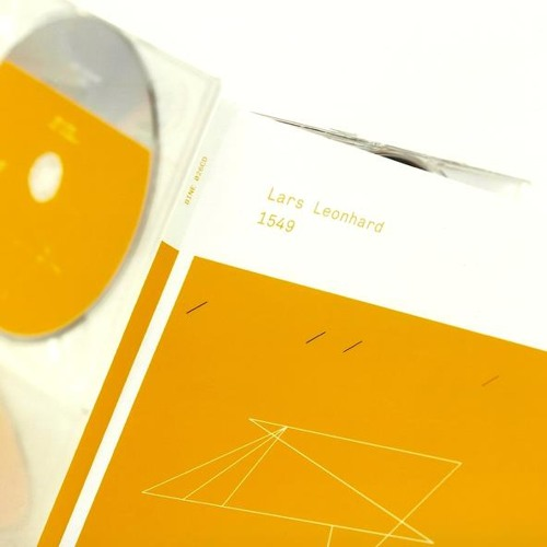 "Lars Leonhard ""1549″ CD ALBUM - All tracks - preview - OUT NOW - BineMusic"