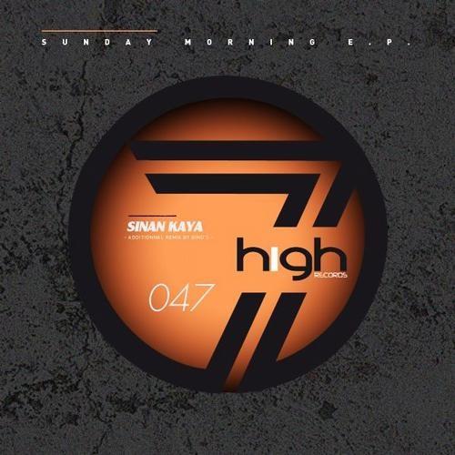 """Sinan Kaya """"Sunday Morning"""" Gino's Remix"""