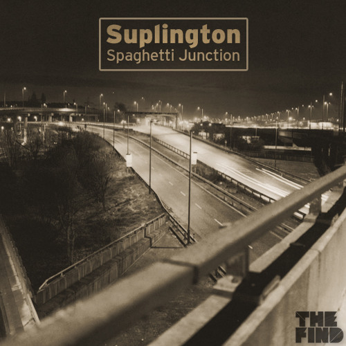 Suplington - Spaghetti Junction (Mix)