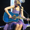 Taylor Swift- Never Grow Up live speak now tour