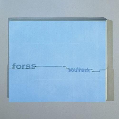 Forss - Paradigm Shift (Golopapas raw mix)