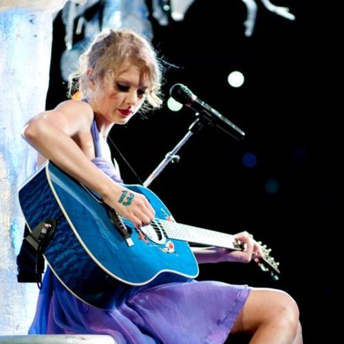 Taylor Swift Last Kiss By T Swiftfan