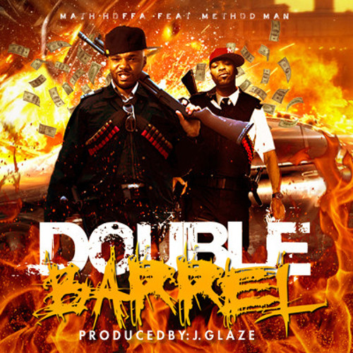 Math Hoffa ft Method Man - Double Barrel (Udachi rmx) [FREE DL!!]