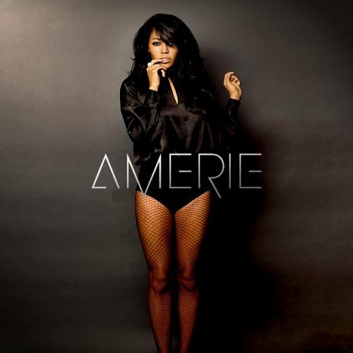 Ameriie - Guardian Angel (Feat. Lil Eddie)