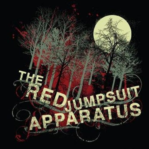 The Red Jumpsuit Apparatus - Face Down by Andresathay | Andresa ...