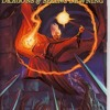 DragonLance : Dragons of Autumm Twilight(Inspiration from StoryBook)