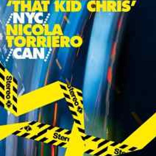 Nicola Torriero  Live @ Stereo Saturday October 22nd 2011