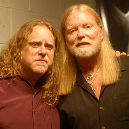 Gov't Mule w/Gregg Allman ~ Worried Down With The Blues