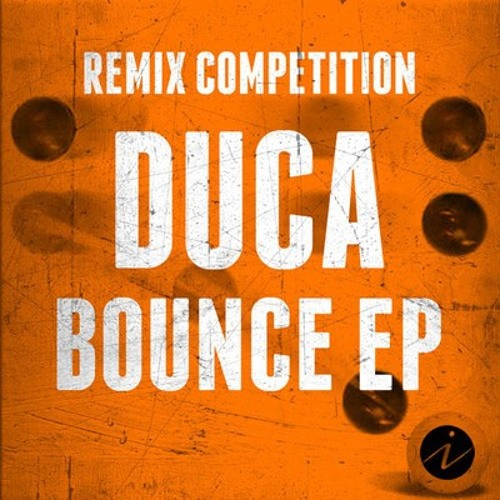 Duca - Bounce ( Marcos Jr Remix)
