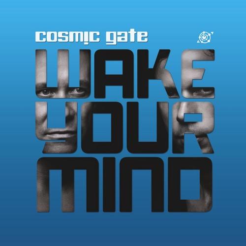 Cosmic Gate & Cathy Burton - Drifting Away