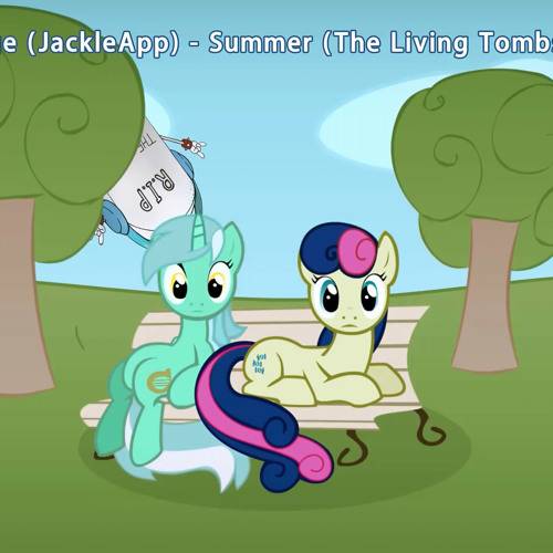 Griffin Village (JackleApp) - Summer (The Living Tombstone's Remix)