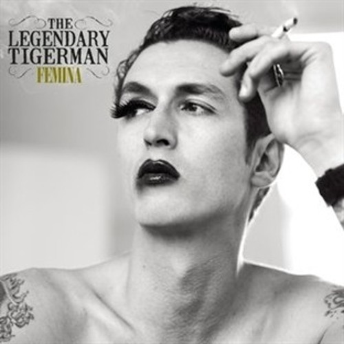 Tigerman : She's A Hellcat feat. Peaches