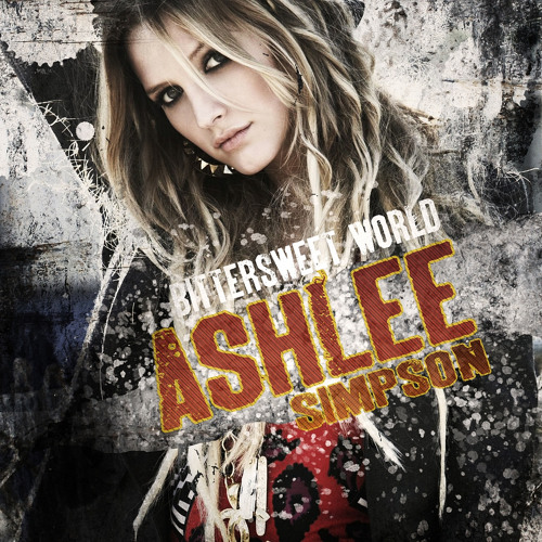 Ashlee Simpson - Boys (Electro Grinehouse Remix)