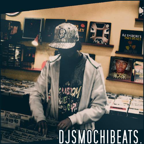 DJ Smochi - Cloud Ten