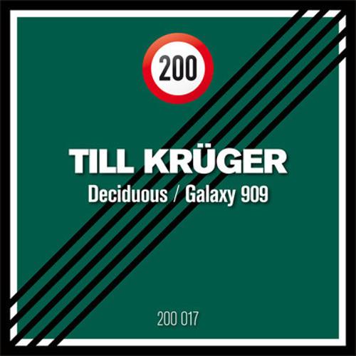 Till Krüger - Deciduous