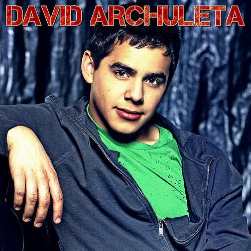 David Archuleta - She's Not You