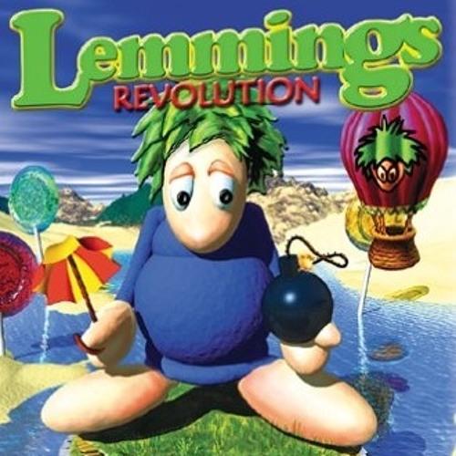 Mutant Lemming Attack (Acapella) [112BPM]