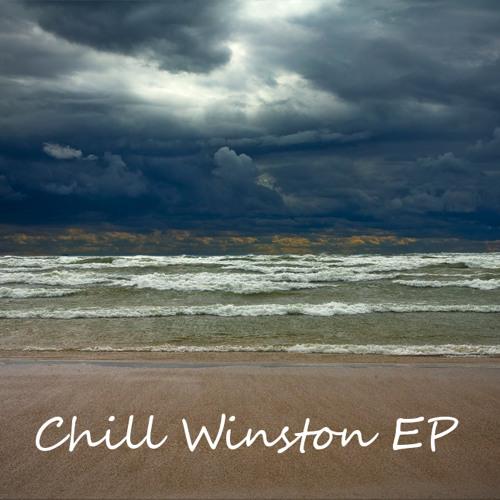 GMGN - Chill Winston