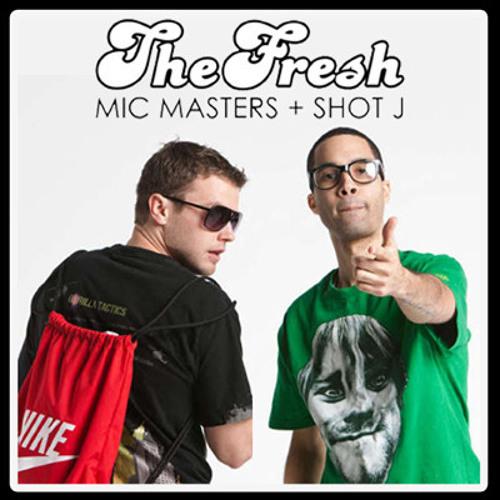 THEFRESH - Fresh Style Jam