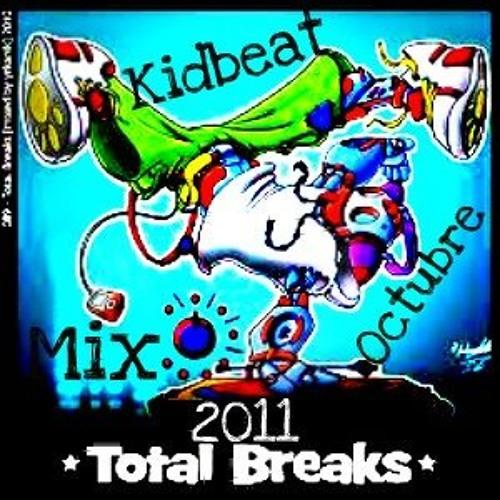 The Kidbeat - Octubre @ 2011