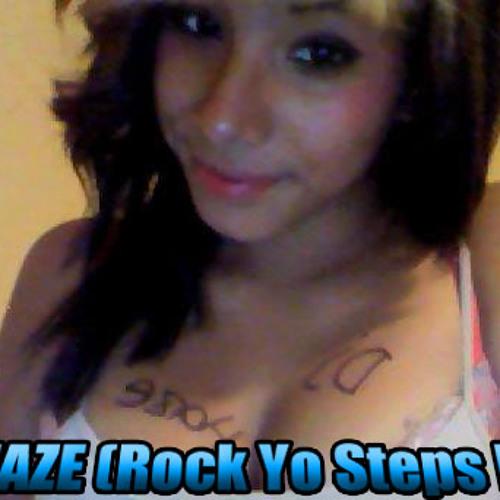 DJ HAZE (Rock Yo Steps Mix)
