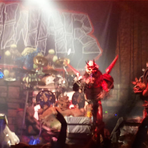 18 Gwar: Dave Brockie (Oderus Urungus) - new-fangled technologies, old fogeys, and hot chicks