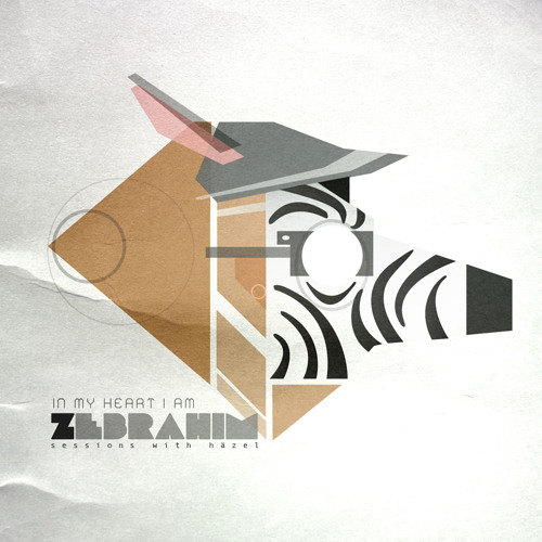 Zebrahim - Pakistan (Feat. Aaron Hardin)