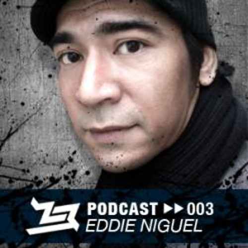 Midnight Shift Podcast 003 - Eddie Niguel